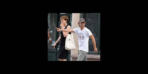 Shia LaBeouf casé avec sa partenaire - La DH