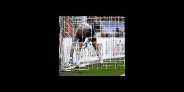Anderlecht-Lyon: Suarez évite la honte