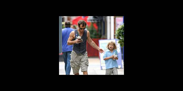 Jude Law va être père pour la quatrième fois - La DH