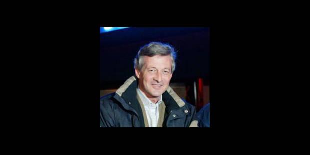 Philippe Malherbe  sur Bel RTL à la rentrée - La DH