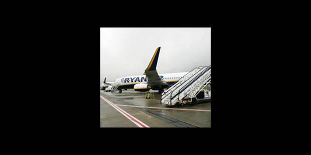 Ryanair propose les Canaries - La DH