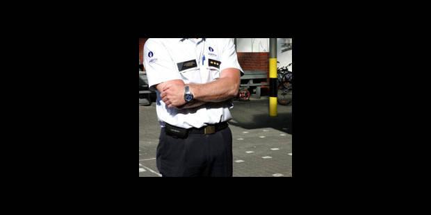 Le voyeur en caleçon était un policier - La DH