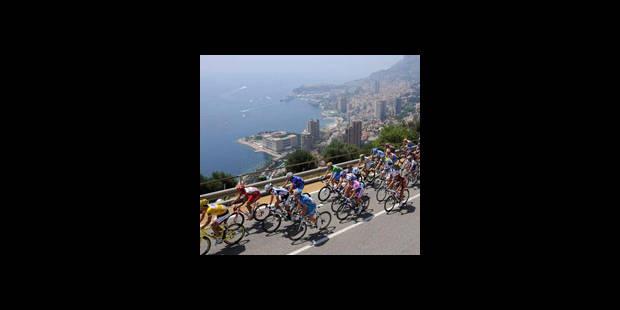 L'Abécédaire du Tour 2009 - La DH