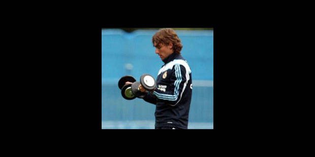 Accord Real Madrid/Marseille pour Heinze qui réfléchit - La DH