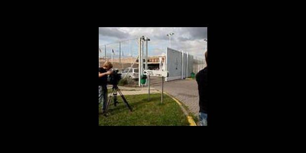 Evasion à Bruges: le pilote témoigne - La DH