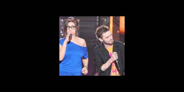 Des candidats de La Nouvelle Star à Nivelles - La DH