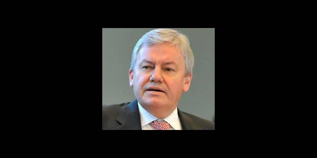 Marcourt veut adapter le plan Marshall à la crise - La DH