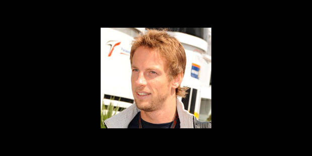 Vettel-Button,  coolé   serré
