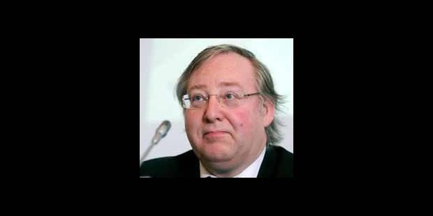 François De Keersmaecker réélu à la présidence de la Fédé - La DH