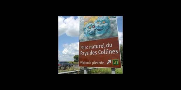 Bienvenue en Wallonie picarde - La DH