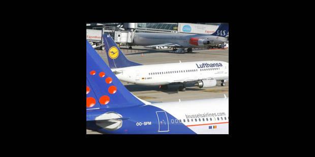 Feu vert européen à la reprise de Brussels Airlines par Lufthansa - La DH