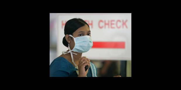 Quatre nouveaux cas de grippe en Belgique - La DH