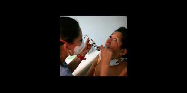 Grippe A/H1N1 : deux nouveaux cas confirmés en Belgique - La DH