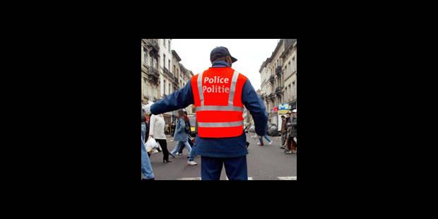 La police et les écoles collaborent de plus en plus - La DH