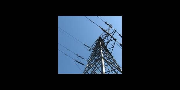 Importante panne d'électricité dans la région de Charleroi - La DH