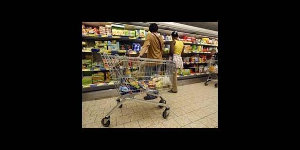 L'inflation négative pour la première fois en près de 50 ans - La DH
