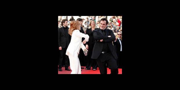 Le pas de danse de Tarantino - La DH