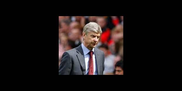 Wenger reste à Arsenal - La DH