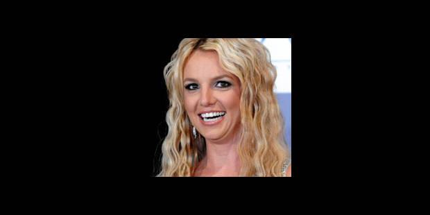 L'ex-imprésario de Britney Spears interdit de l'approcher