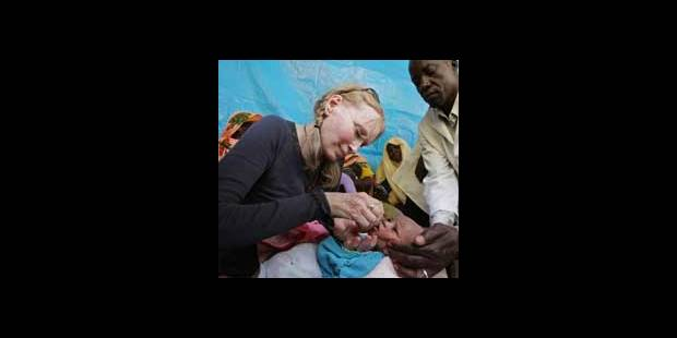 Grève de la faim pour Mia Farrow !