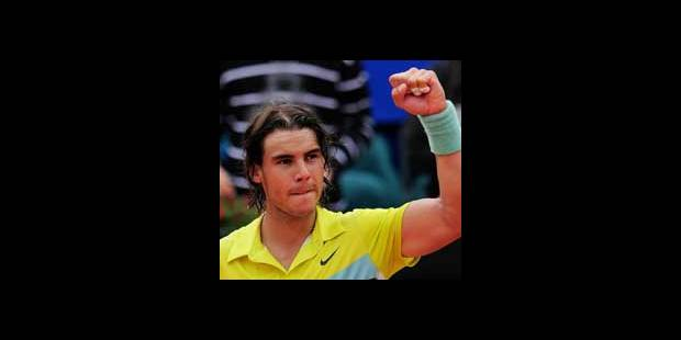 ATP Barcelone - Nadal en finale - La DH