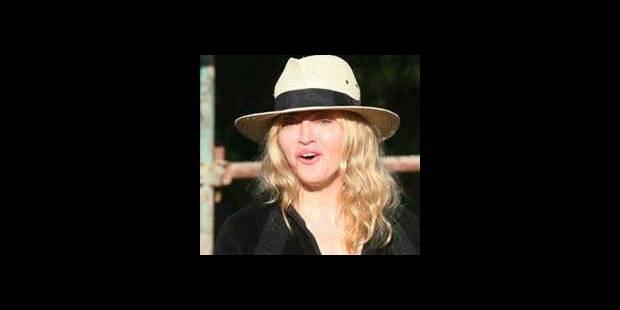 Madonna, à nouveau célibataire - La DH