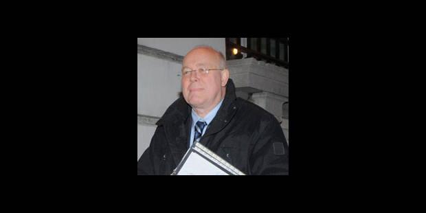 Trio gouvernemental à la tête de la liste PS à Bruxelles - La DH