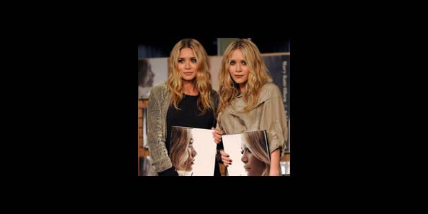 Les jumelles les plus  fashion   ! - La DH