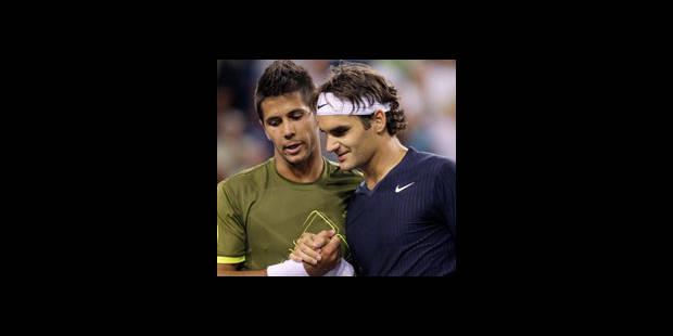 """Federer :""""J'ai gagné quand ça comptait"""" - La DH"""