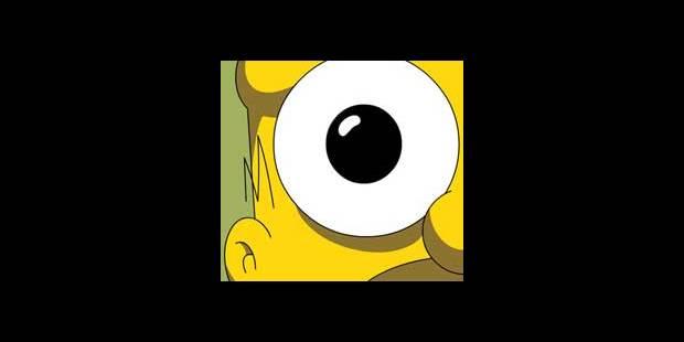 Les Simpson soufflent leurs 20 bougies - La DH