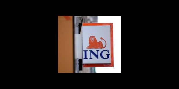 ING Belgique doit économiser plus de 100 millions d'euros - La DH