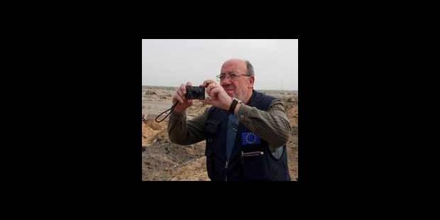Louis Michel exclut tout dialogue entre l'UE et le Hamas - La DH
