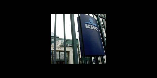 KBC impliqué dans une vaste fraude fiscale? - La DH