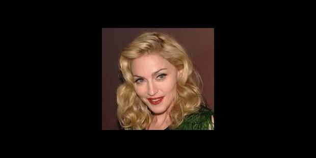 Madonna en concert en Belgique ! - La DH