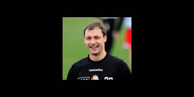 Jovanovic: «  Je suis juste et je dis ce que je pense »