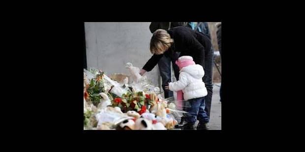 Kim De Ghelder, le tueur d'enfants