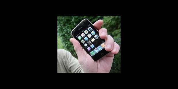 Iphone détecteur de radars