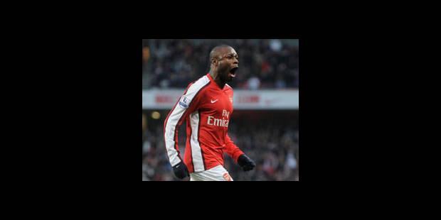 Arsenal: Pour Almunia, le capitaine c'est toujours Gallas - La DH