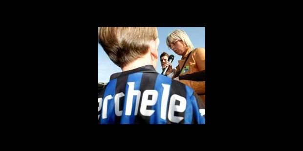 En souvenir de Sterchele