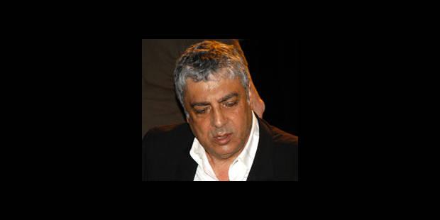 Enrico Macias anéanti par le décès de sa femme - La DH