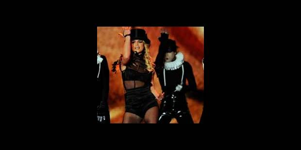 Britney, l'étoile filante - La DH