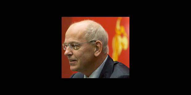 Le futur directeur de Fortis/ABN Amro gagnera 750.000 euros par an - La DH