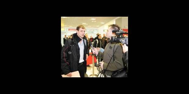 """Jovanovic :  """"Le Partizan est favori !"""""""