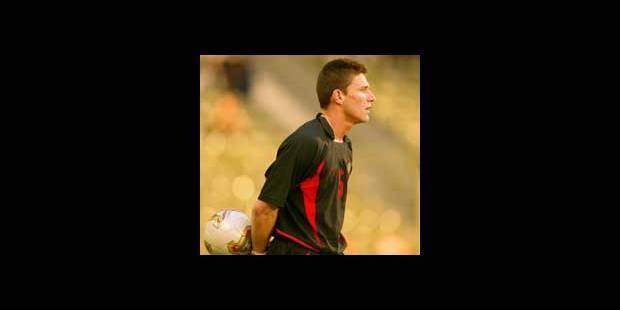 Les Belges à l'étranger: Peter van der Heyden en tête de la D2 allemande