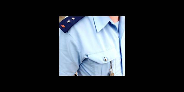 Le policier en civil surprend un braquage: il tire à trois reprises - La DH