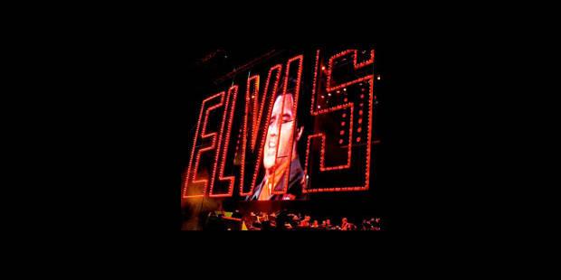 Elvis est le mort le mieux payé ! - La DH