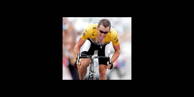 Lance Armstrong roulera au Giro