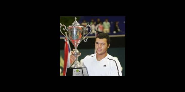 ATP/Bangkok: Tsonga prend sa revanche sur Djokovic - La DH