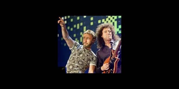 Queen + Rodgers tonique