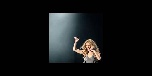 "Céline Dion: ""Ma mère a voulu tuer mon mari"""